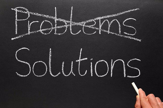 Solutions – Copy